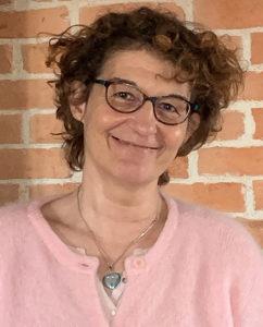 Claire Chaveneau Ecoute la Vie